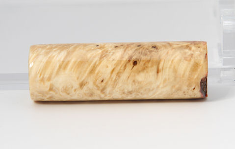 Boxelder Burl Wood Example
